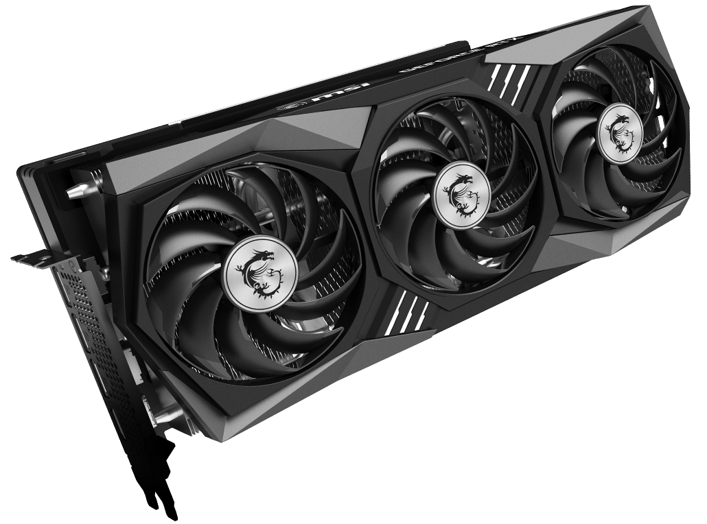 MSI releases Nvidia GeForce RTX 3060 Ti Series Graphics Cards
