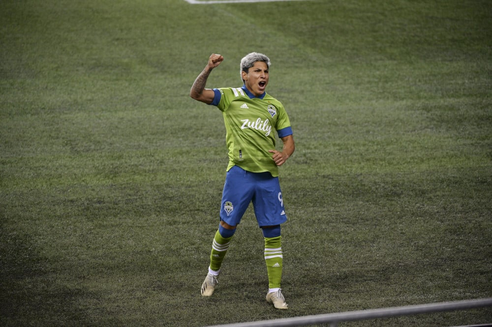 Seattle Sounders Make a Sensational Last-Second Comeback to Eliminate Minnesota United, 3-2