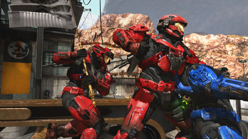 343 Industries details what's next for Halo: The Master Chief Collection after Halo 4