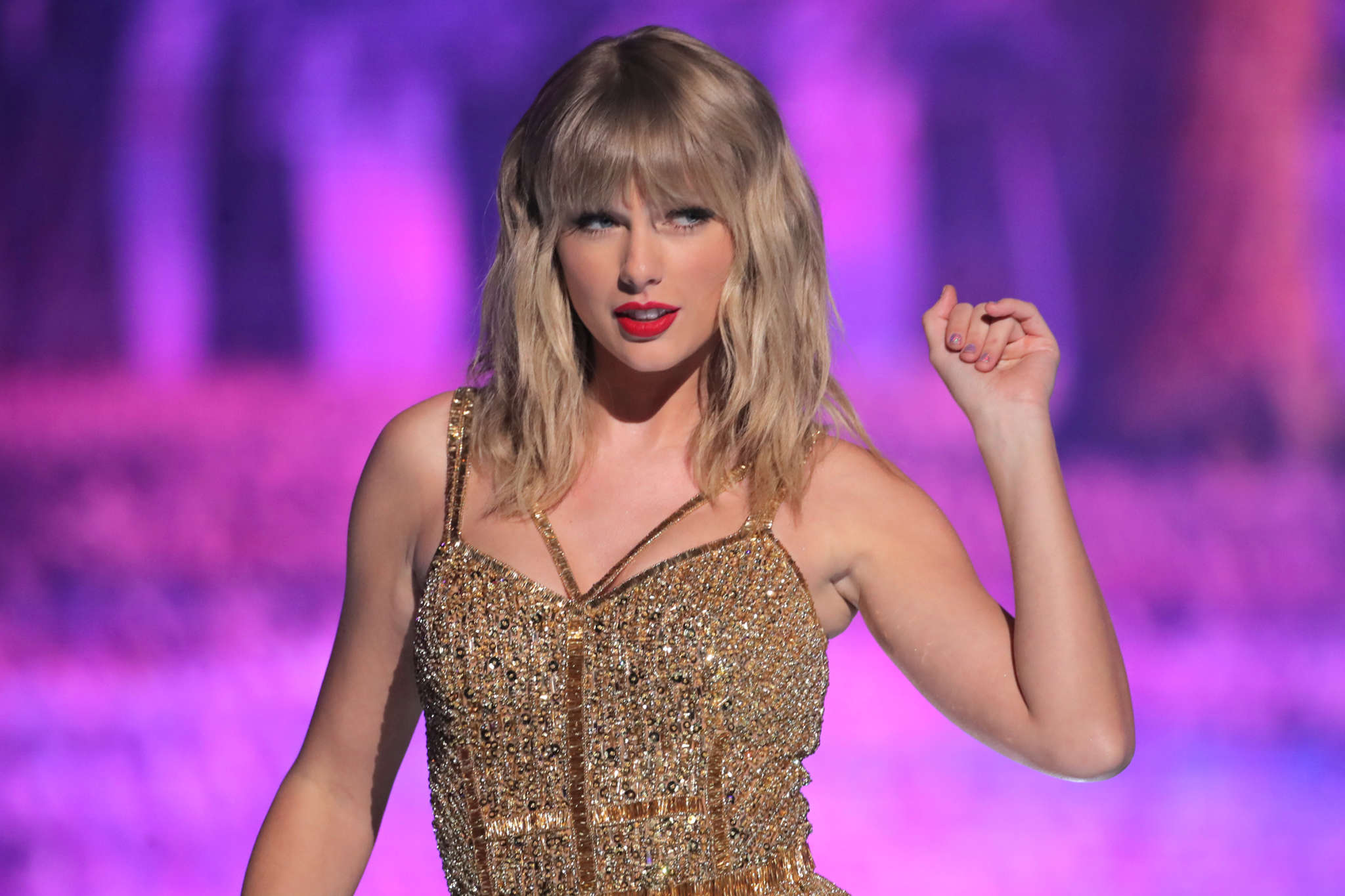 Taylor Swift Explains How Her Quarantine Movie Nights With Joe Alwyn Inspired Her To Create 'Folklore!'