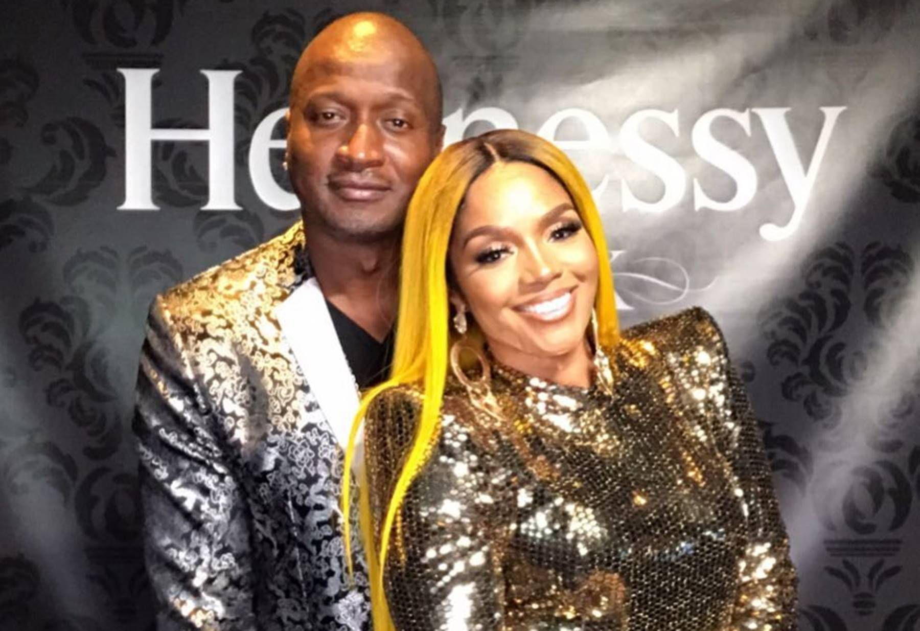 Rasheeda Frost Shares A Gorgeous Family Photo With Kirk And Their Kids