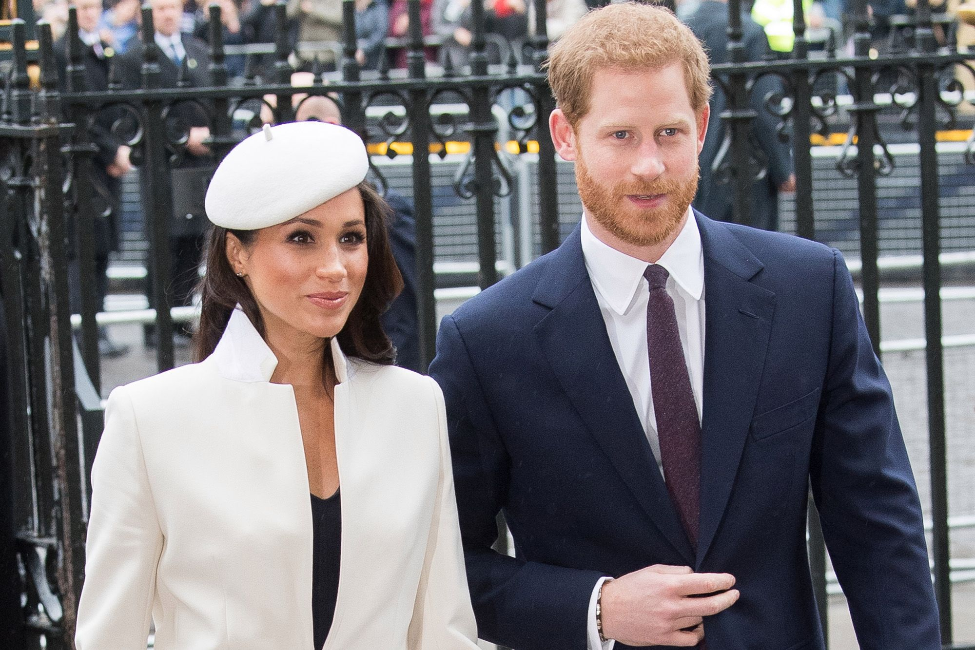 Prince Harry And Meghan Markle Reportedly 'Looking Forward' To Spending The Holidays In California – Here's Why!