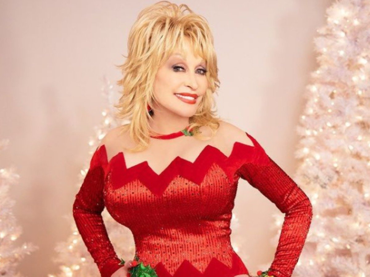 Dolly Parton Saved Her Nine-Year-Old Co-Star From Being Hit By A Car — Meet The Amazing Hill Family