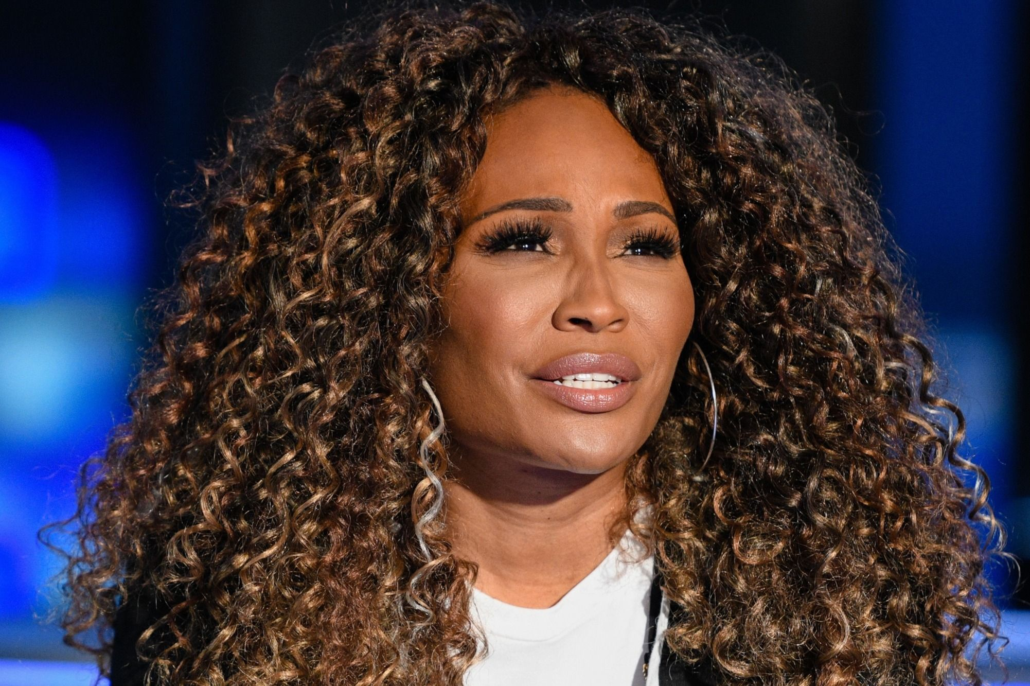 Cynthia Bailey Shares New Photos That Have Fans Praising This Special Look