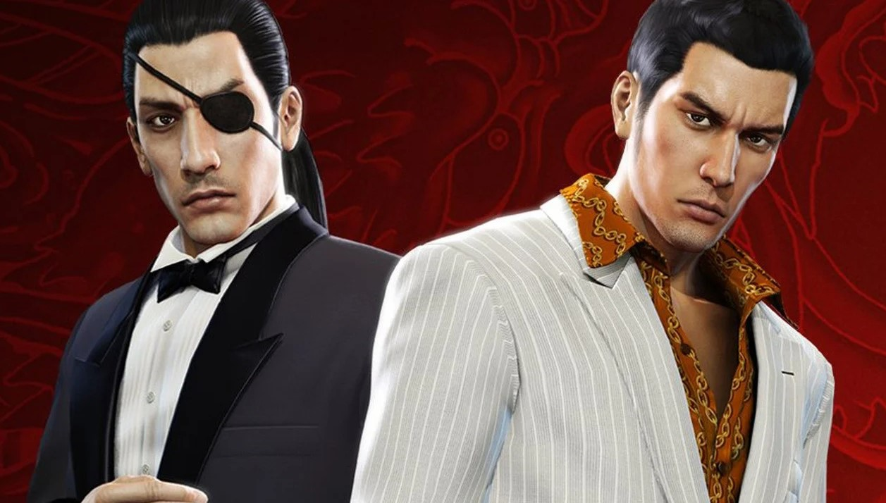 The Yakuza Remastered Collection and 6 coming to PC this year