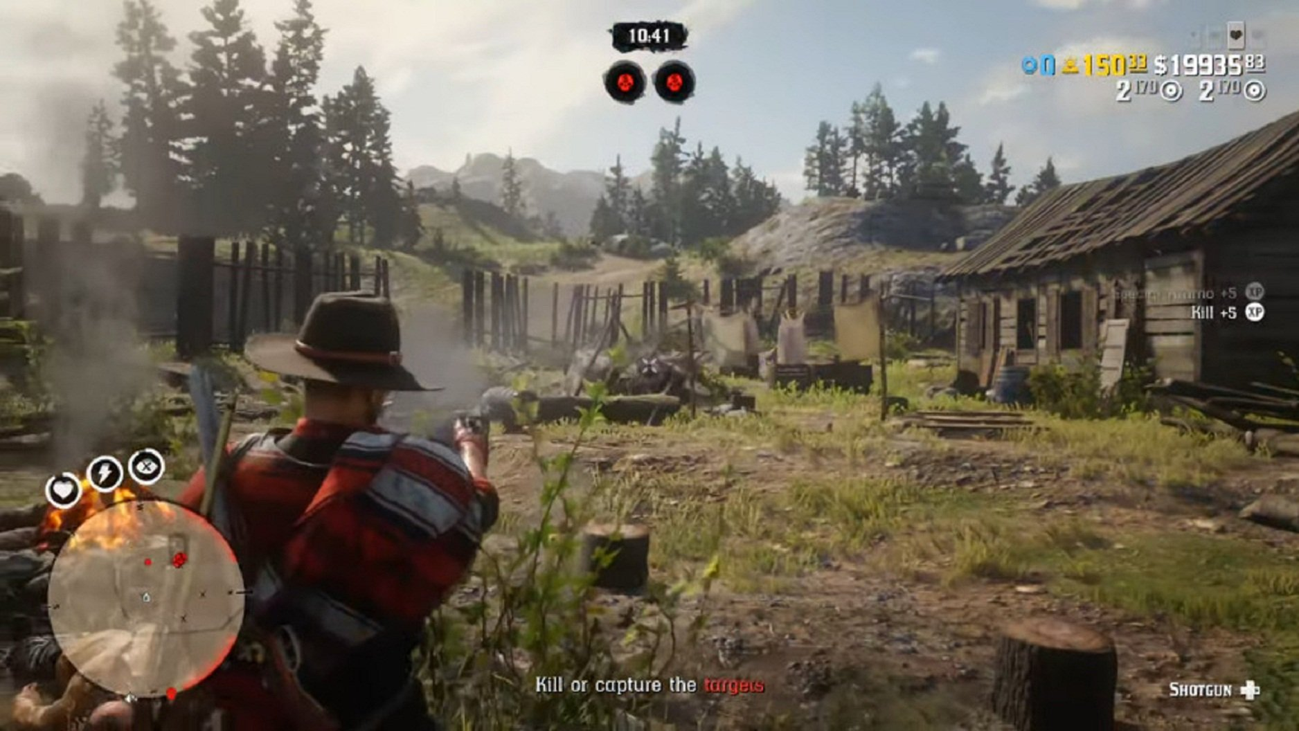Red Dead Online As A Standalone Title Is Now Available