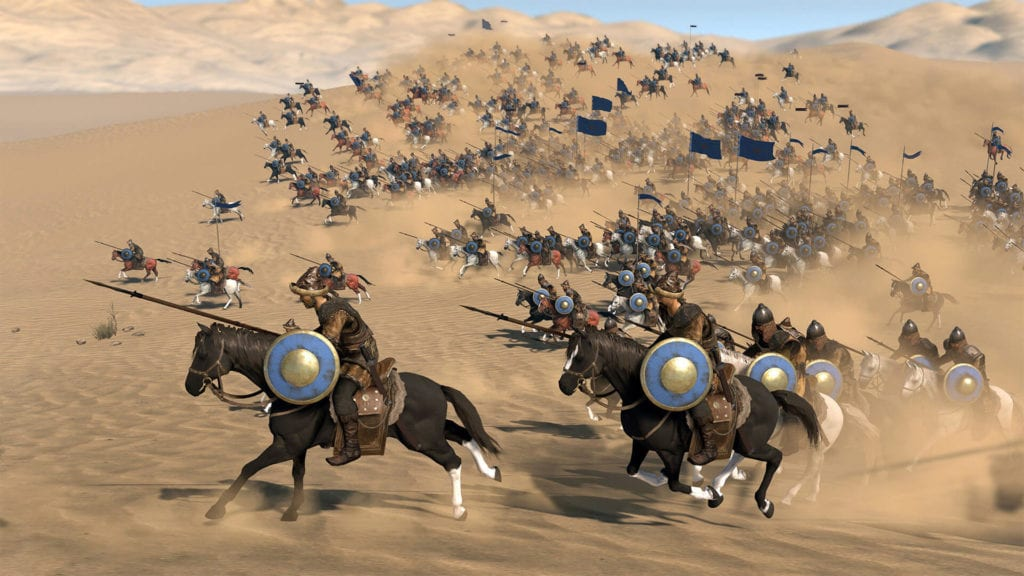Mount & Blade II: Bannerlord and more games get DLSS updates this month