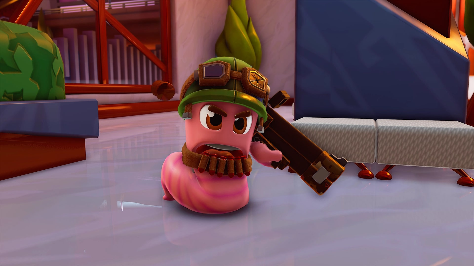 Worms Rumble — Is it worth it?