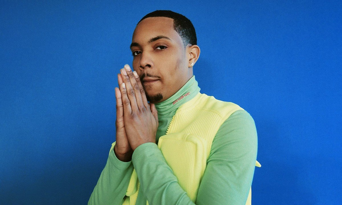 G Herbo Is Accused Of Using Stolen IDs To Charge Over $1 Million – Federal Fraud Case