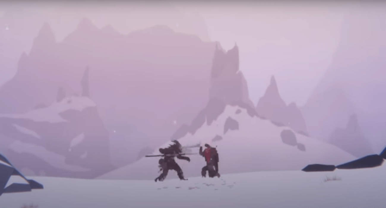 The 2D Sword Fighting Game Unto The End Is Now Available