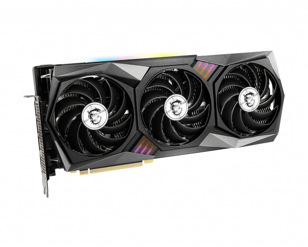 MSI RTX 3090 shipment stolen from factory in China