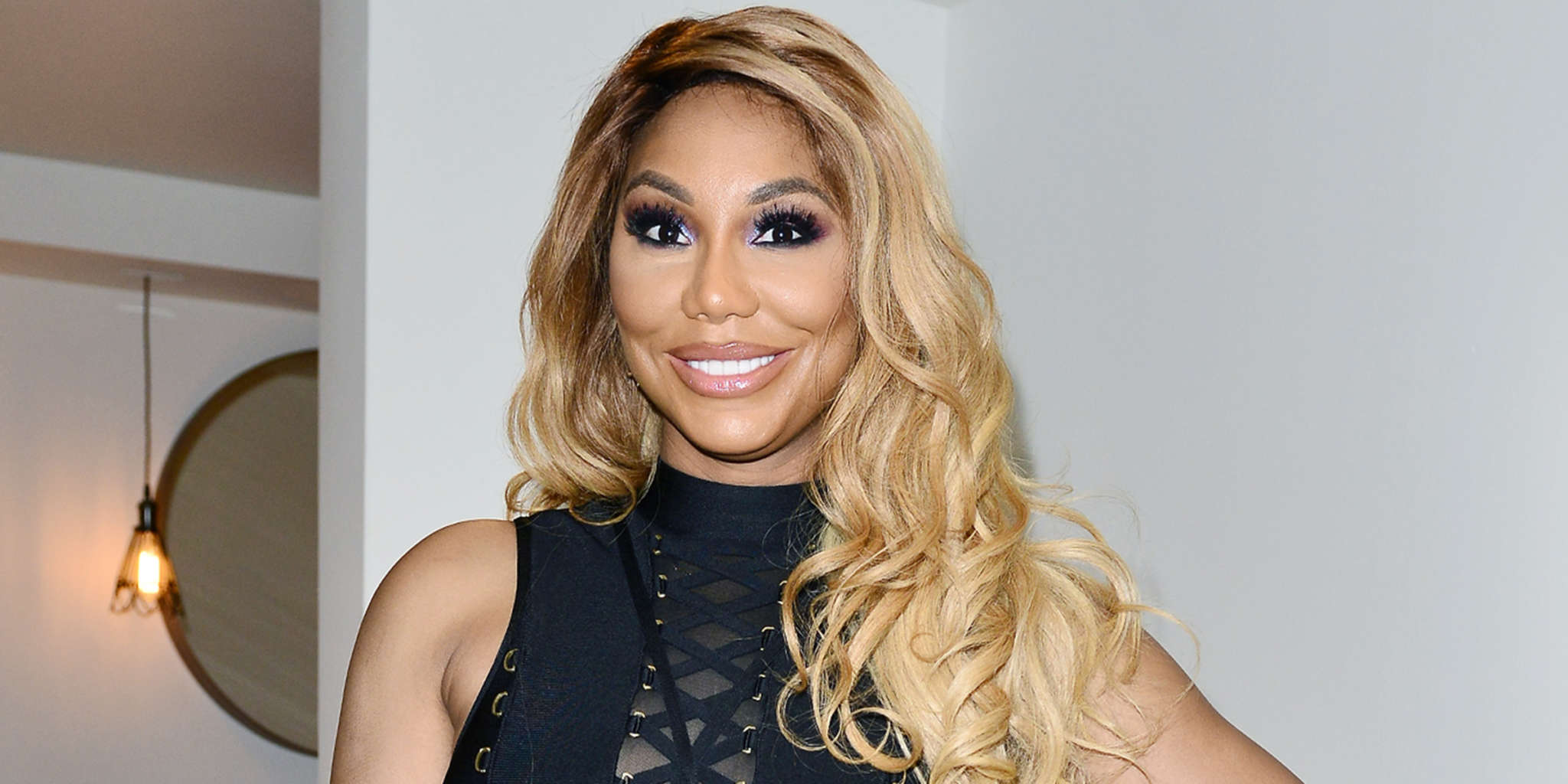 Tamar Braxton's Latest Podcast Addresses Some Baby Daddies-Related Issues