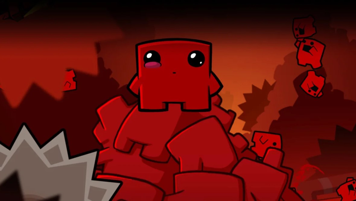 Team Meat surprises us with Super Meat Boy Forever release date trailer