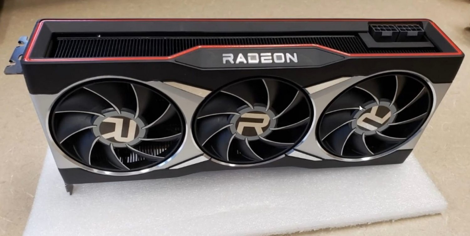 AMD RX 6900 XT launch, challenges Nvidia's flagship RTX 3090