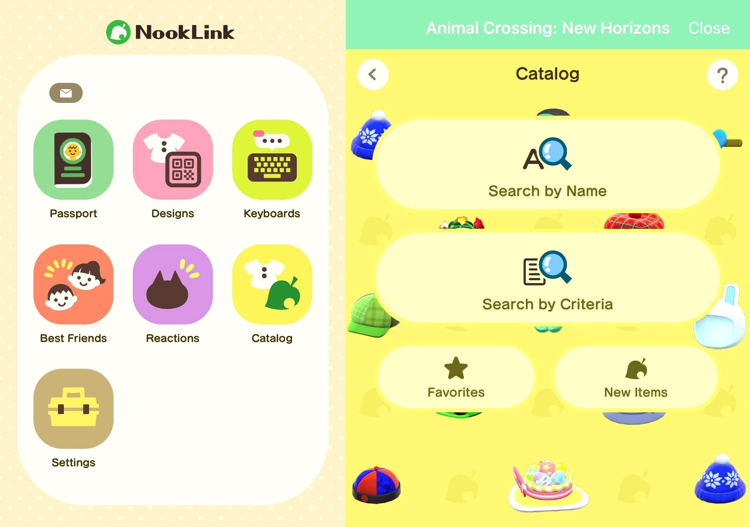 Browsing The Animal Crossing: New Horizons Catalogue Is Now Much Easier With NookLink Update