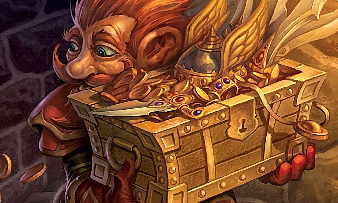 Hearthstone reward system will get another overhaul to address concerns