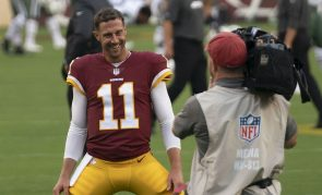 Washington FC Ruins Steelers' Perfect Record, Bills Confident Against 49ers