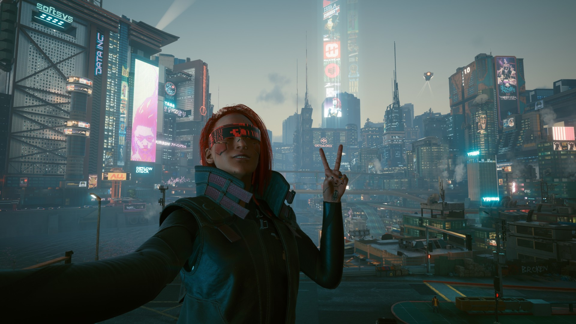 Cyberpunk 2077: Clothing and fashion guide