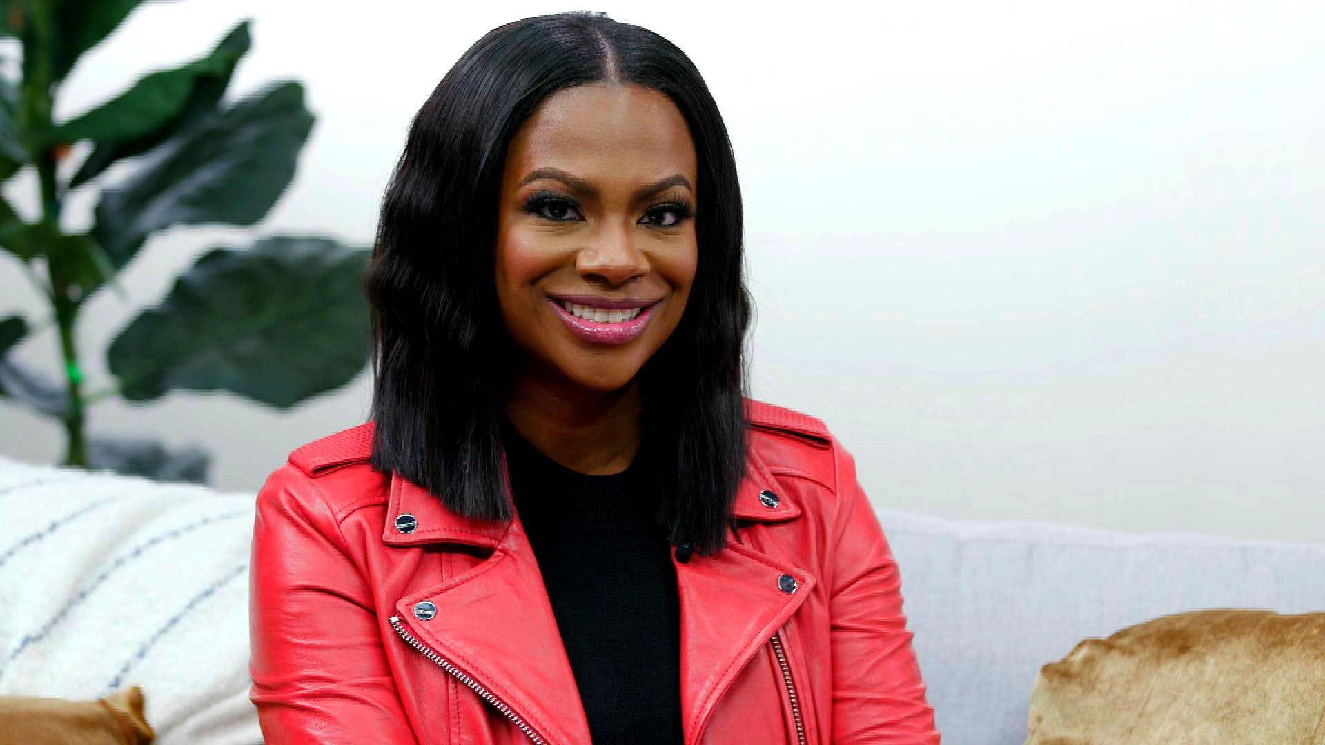 Kandi Burruss Shares An Important Message About All Women: 'Protect Us'