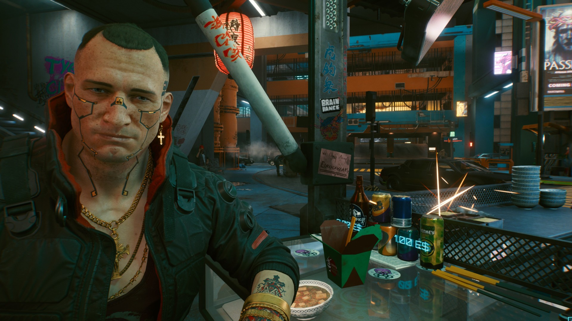 Cyberpunk 2077: Beginner's guide and general tips