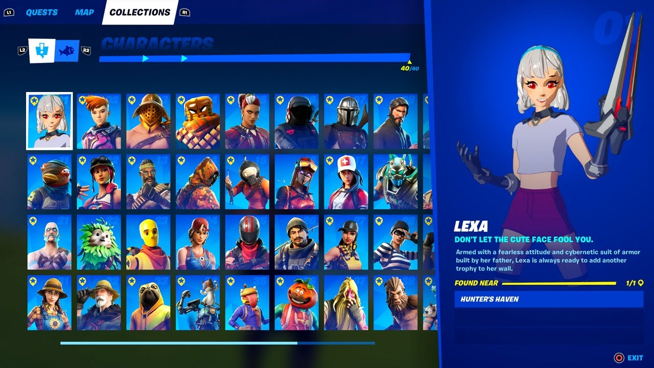 Fortnite guide: All Season 5 NPC locations and the unique Quests they each offer