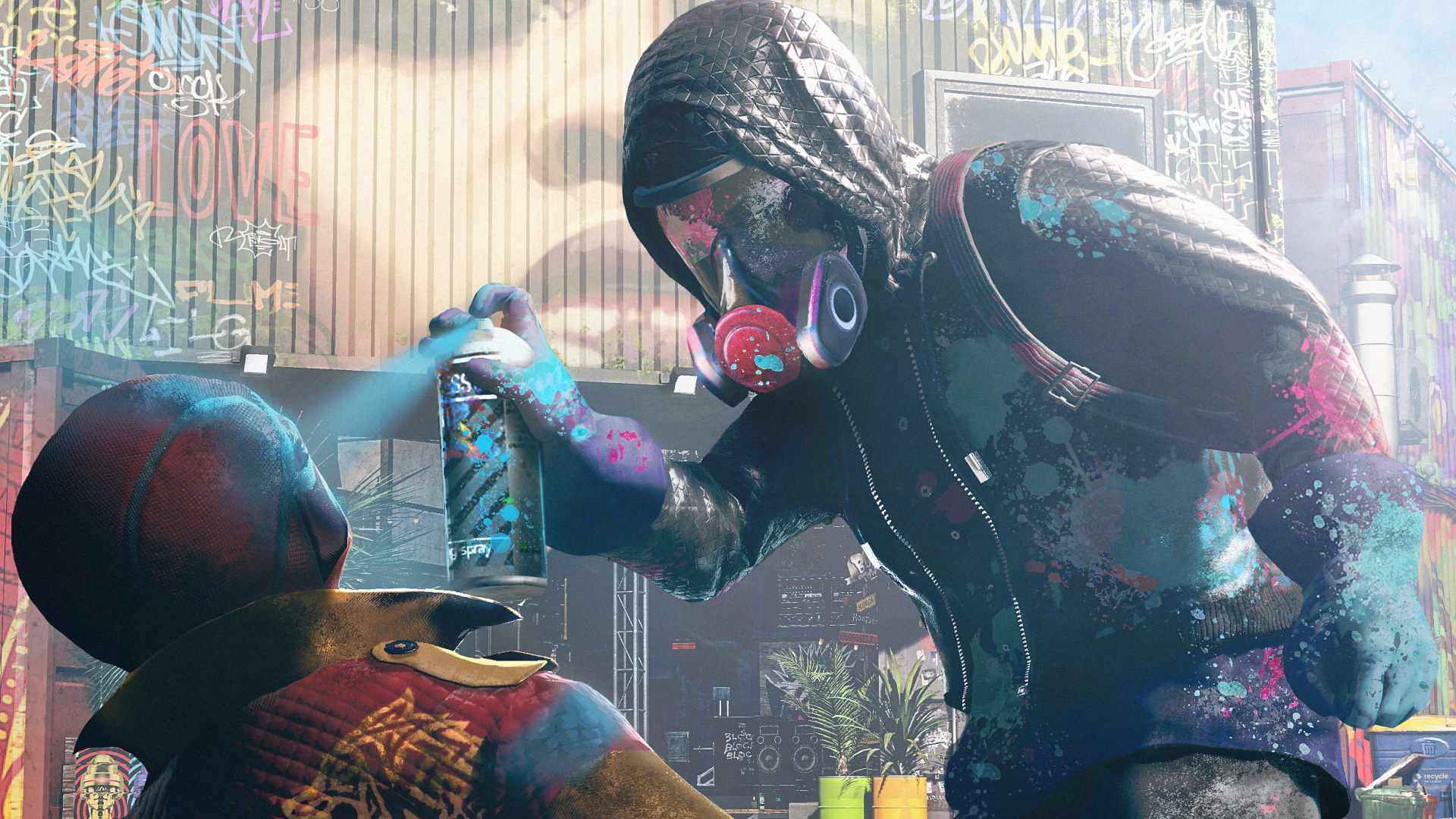 Watch Dogs: Legion patch addresses more crashing issues and money exploit