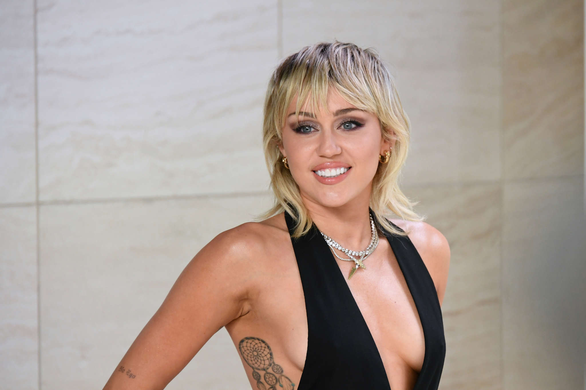 Miley Cyrus Had No Idea How Many Tattoos She Has And Was Shocked To Learn The High Number!