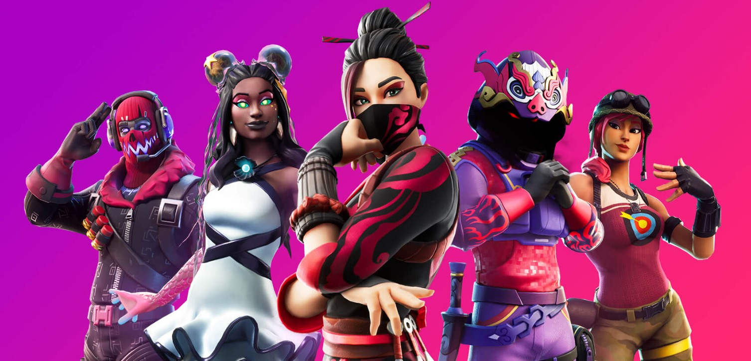 Epic maintains no physicalFortnite events will take place in 2021
