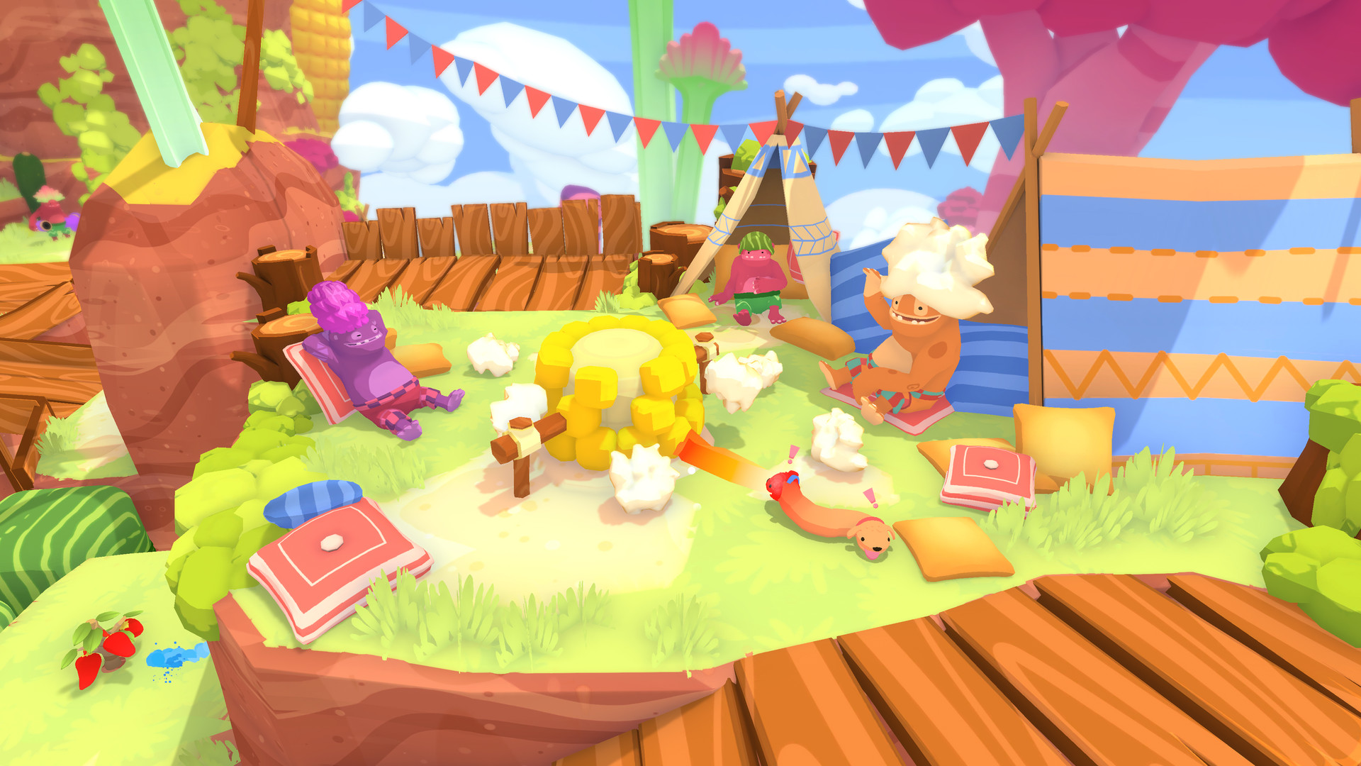 PHOGS! review – It's a dog-help-dog world out there