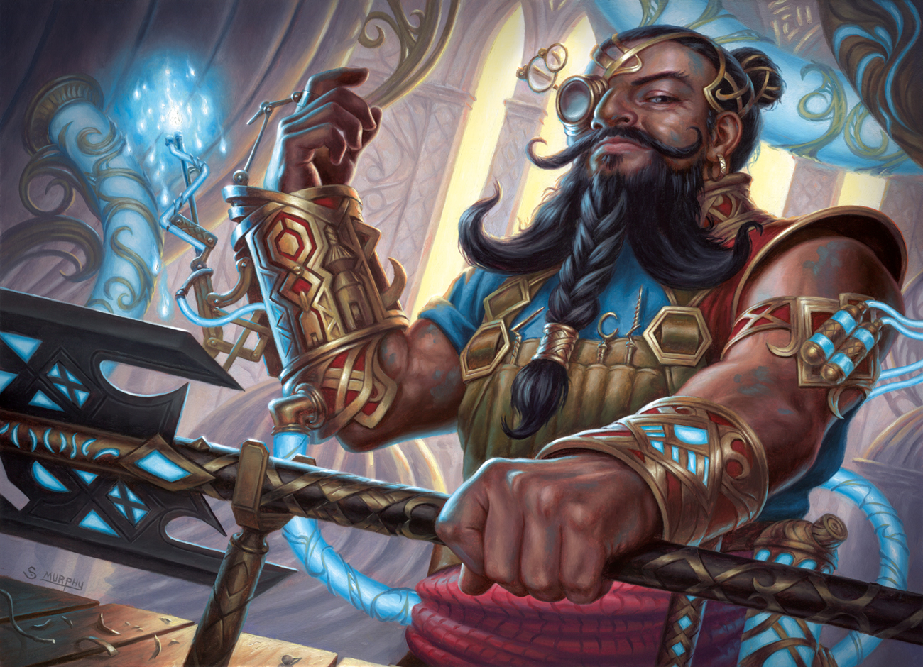 Tasha's Cauldron of Everything: D&D's Newest Rules Expansion Adds A Slew Of Magic Items (Pt 1)