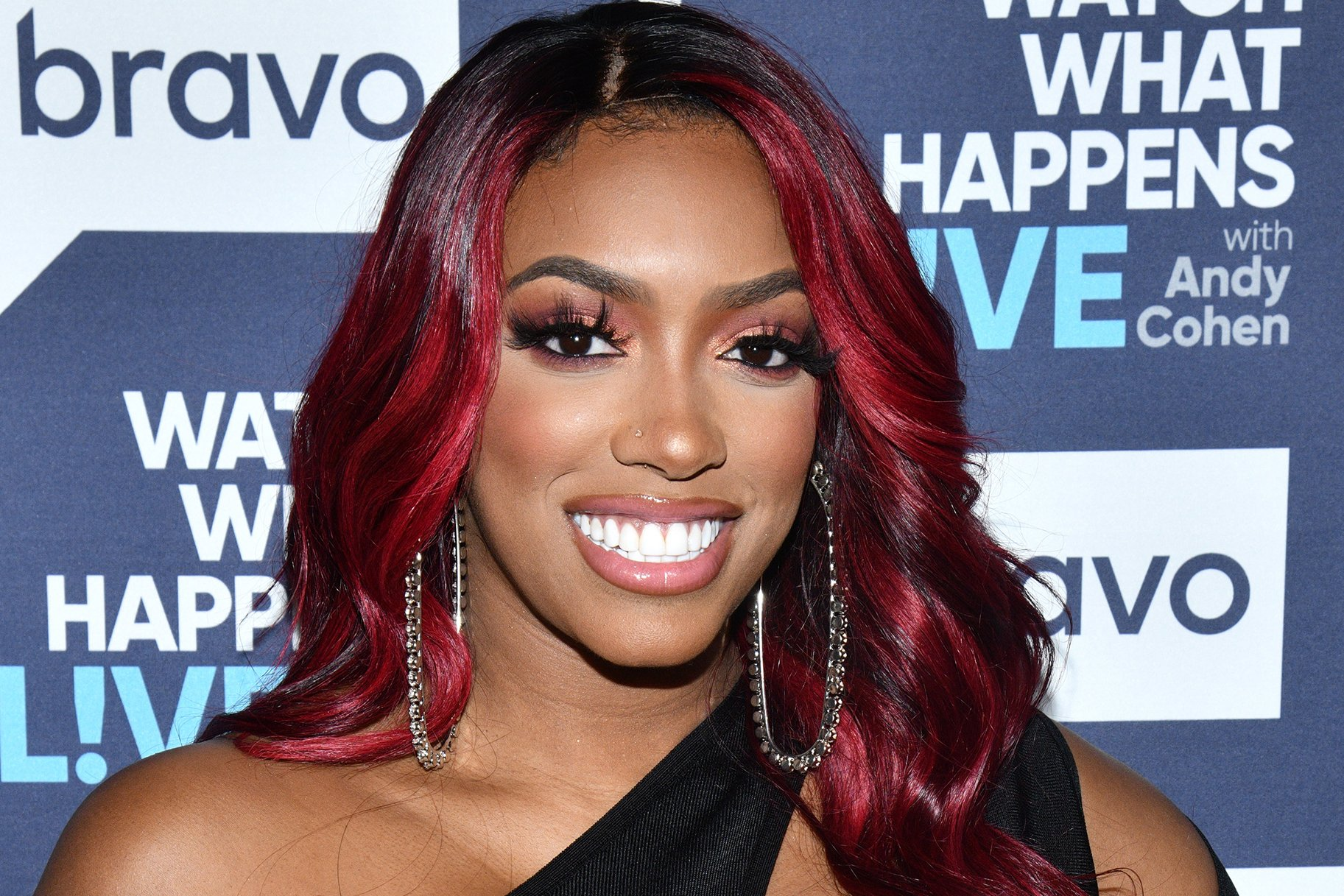 Porsha Williams Is Thinking About Children's Holidays During The Pandemic – See Her Message