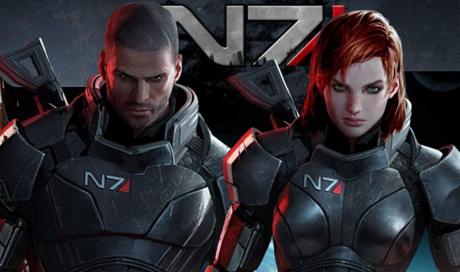 BioWare Has Announced The Release Of The N7 Tactical Gear Set For Outdoor Activities