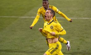 Columbus Crew Wins the MLS Cup Defeating Seattle Sounders in the Finals, 3-0