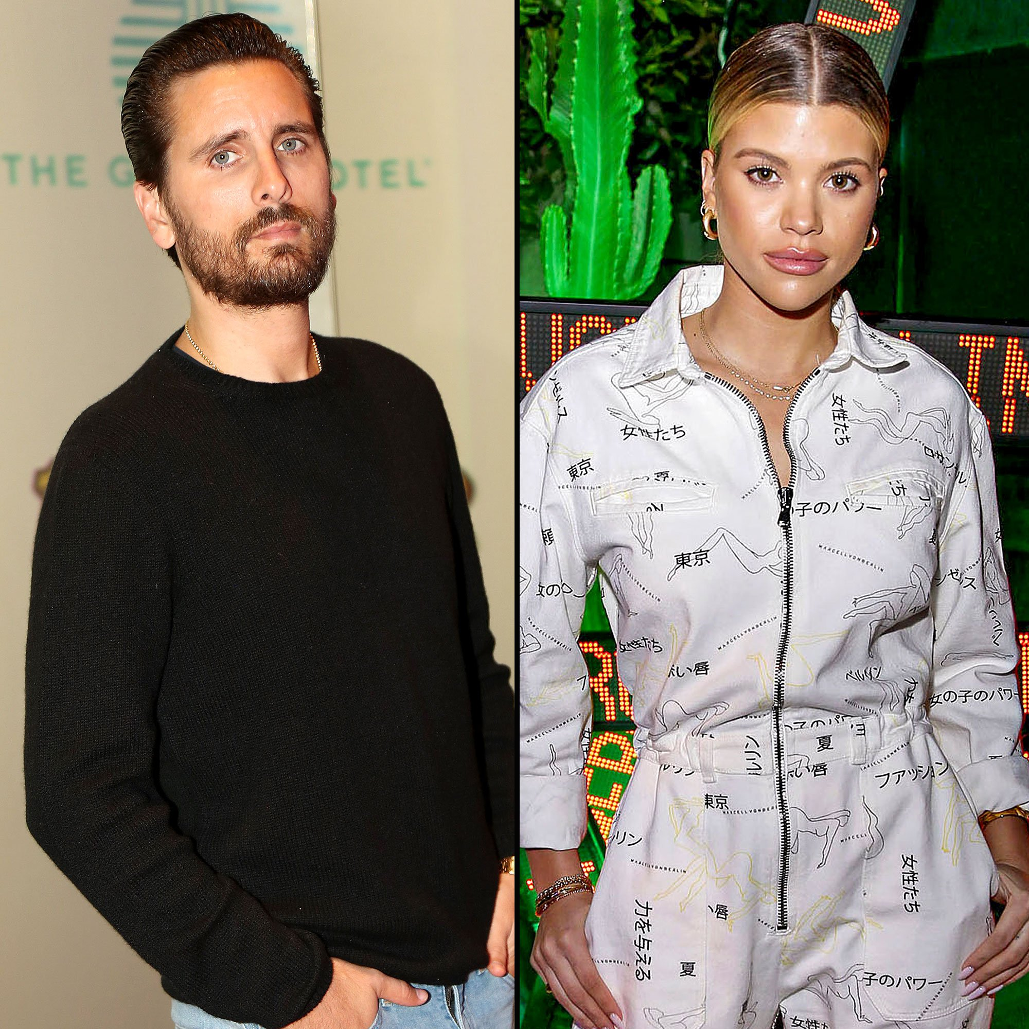 Sofia Richie Shares Ambiguous Quote About 'Outgrowing People' Following Her Split From Scott Disick!