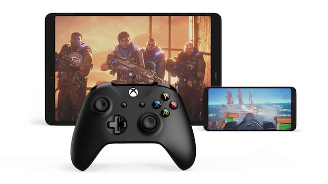Xbox Cloud Gaming coming to PC next spring, 2021 Game Pass titles revealed