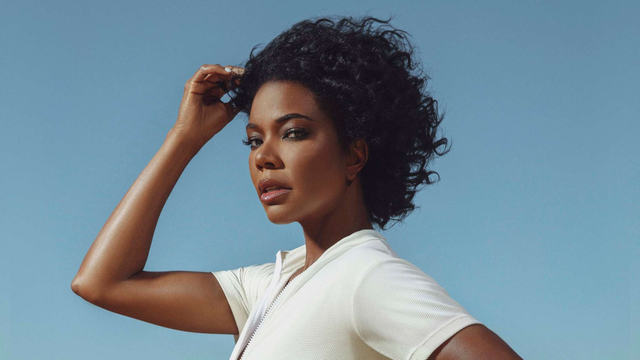 Gabrielle Union Reveals Some Secrets That Helped Create Her Gorgeous Thanksgiving Look – See The Clip