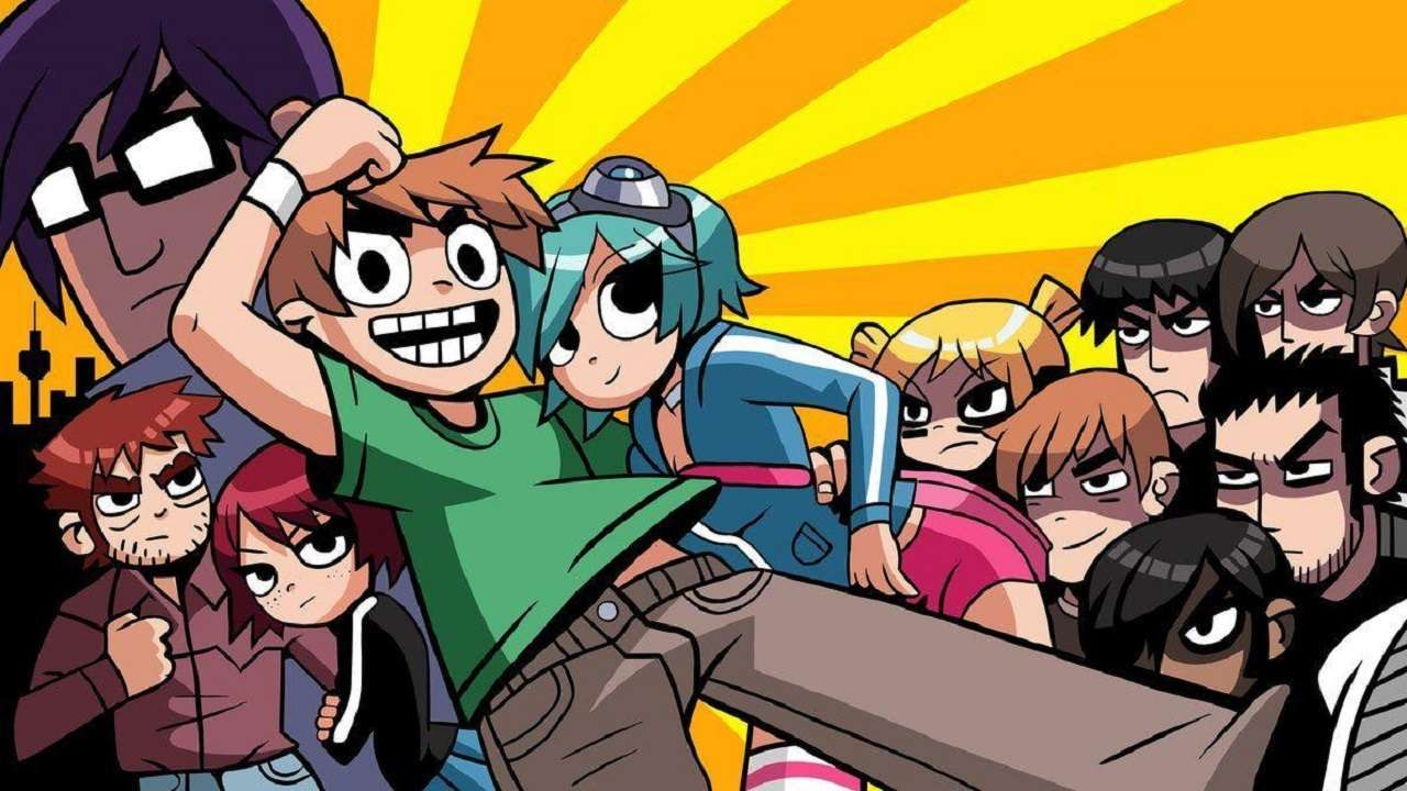 Scott Pilgrim vs The World: The Game – Complete Editionset for early 2021