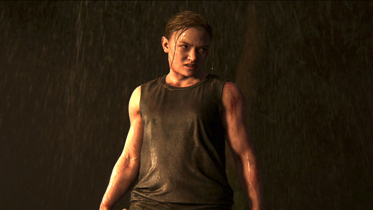 The Last Of Us: Part 2 Wins Huge At The Game Awards With 7 Victories, Including Game Of The Year
