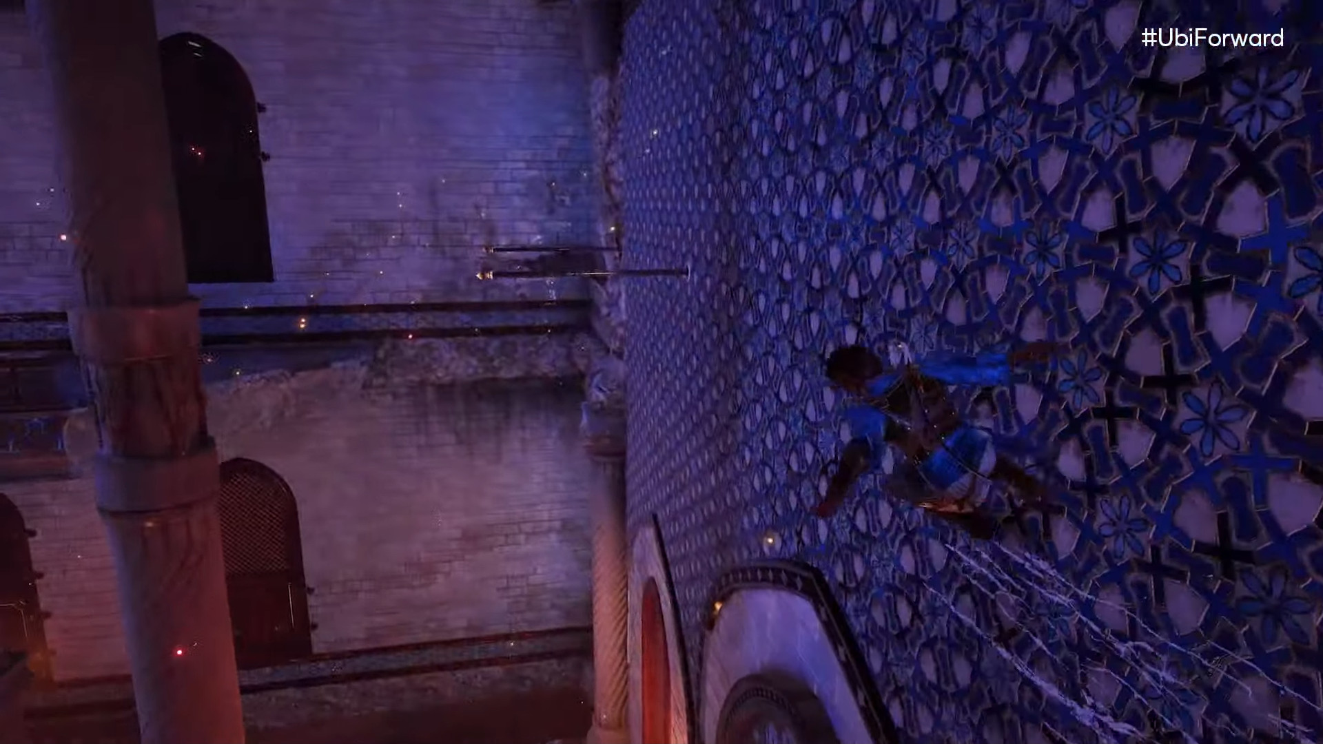 Prince of Persia: Sands of Time Remake has been delayed