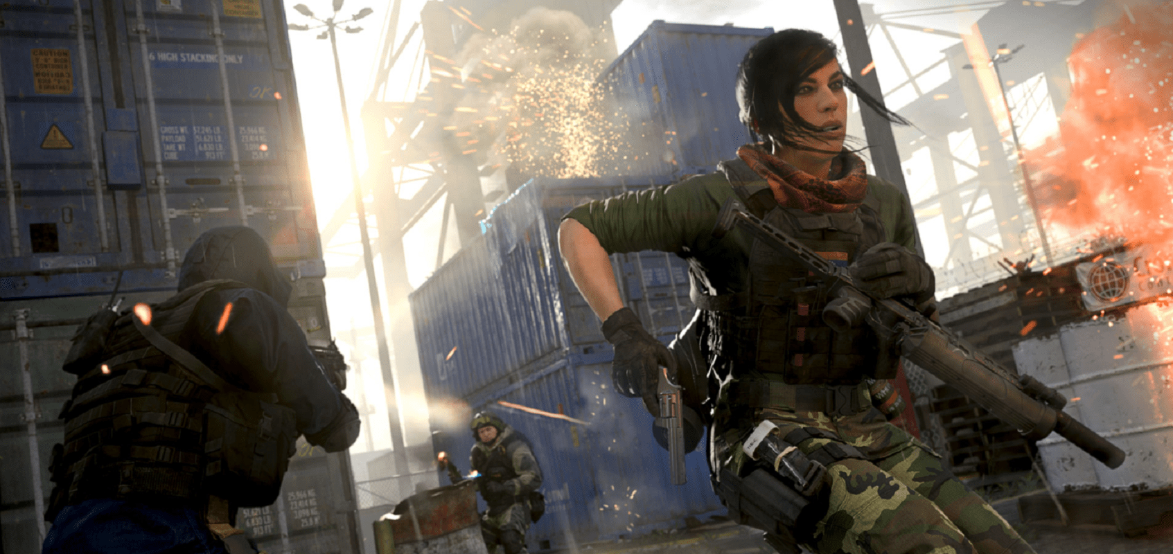 Rumors Of Netflix Looking At Getting Into Gaming Increase While Activision Sues