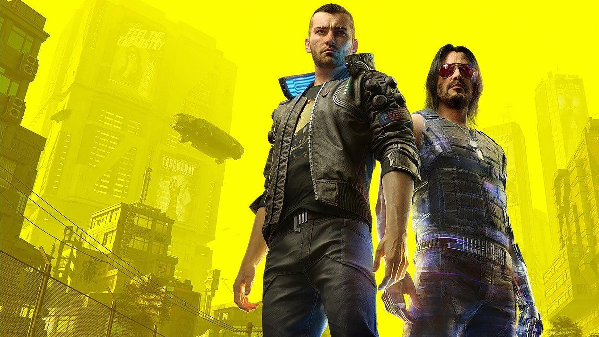 Cyberpunk 2077 is getting a huge strategy guide at launch