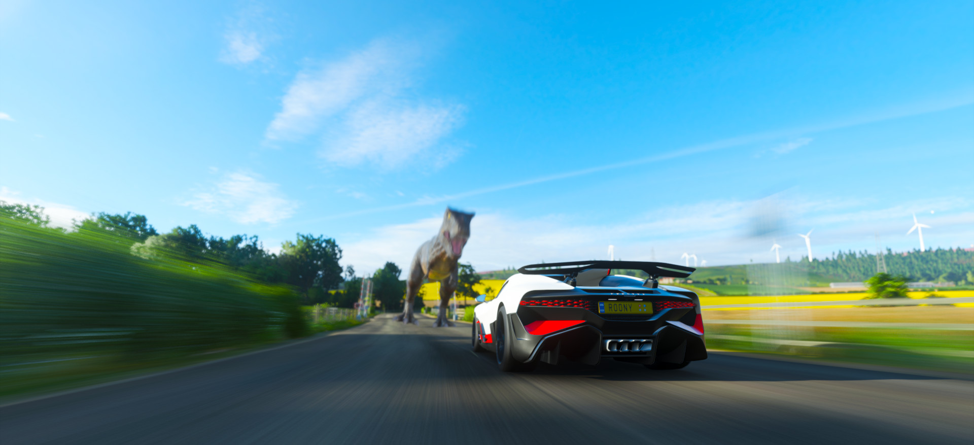 Forza Horizon 4 – Super7 impressions — Trackmania has come to Horizon