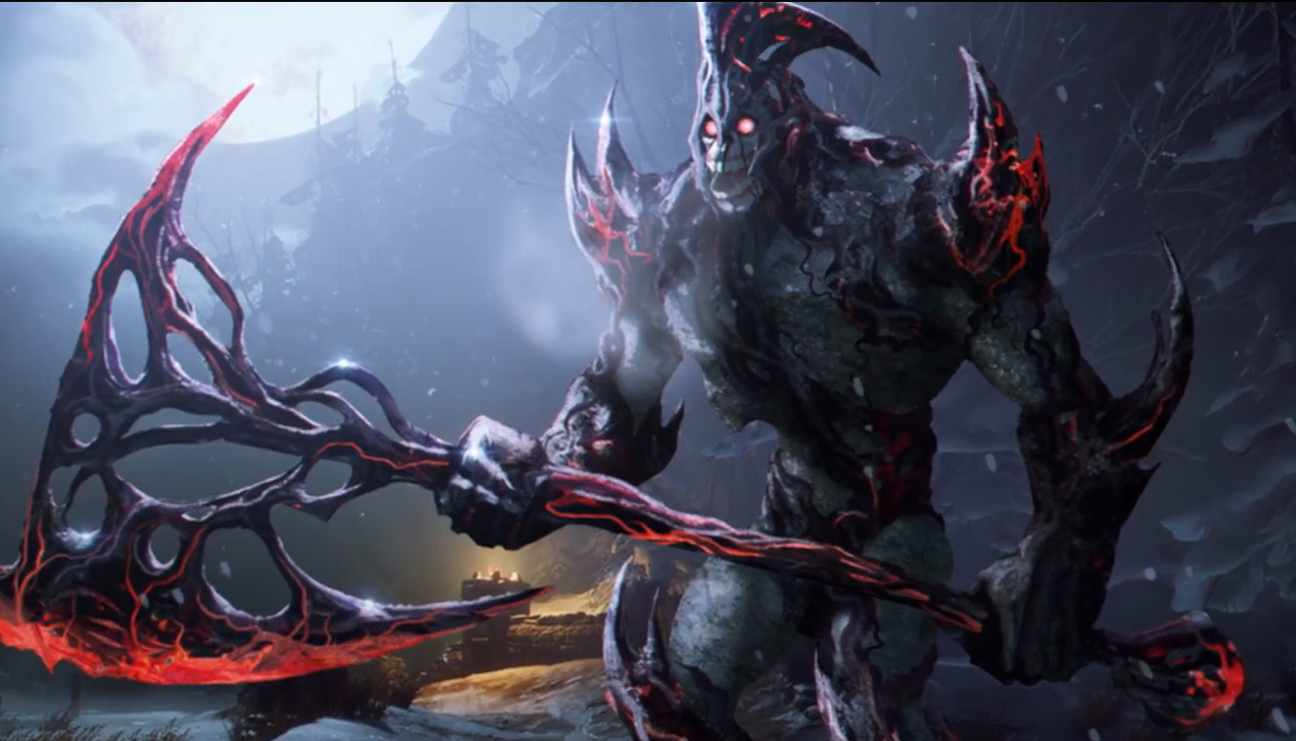 The trailer for the next Dragon Age didn't give us a whole lot