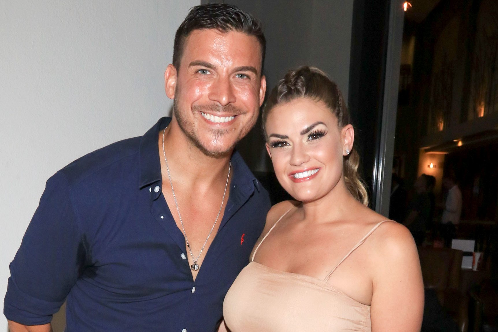 Jax Taylor And Brittany Cartwright – Inside Their New Show Plans After 'Vanderpump Rules' Exit!